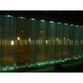 五指山LED光纖
