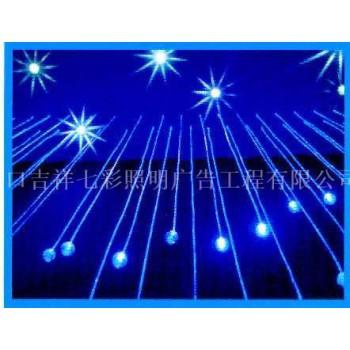 文昌LED光纤