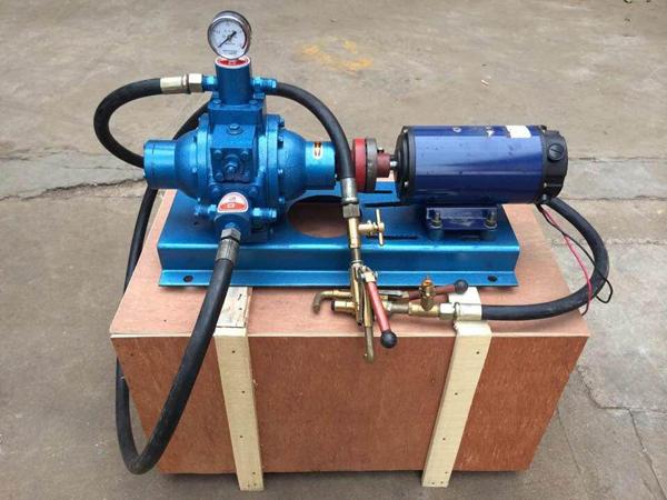 液化氣導氣泵
