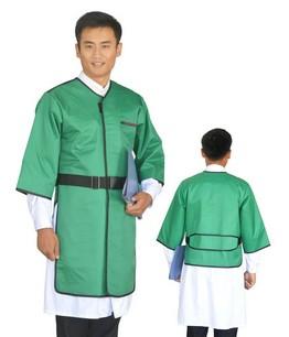 HA02正穿长袖单面式铅衣