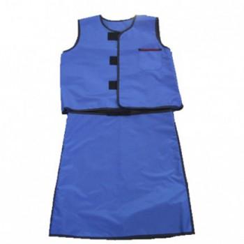 HA08防护套裙(单面无袖式)