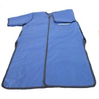 HB01铅胶衣(正穿半袖单面式)