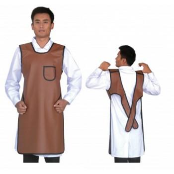 HB07防护裙(单面式)