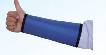 HB15铅护臂