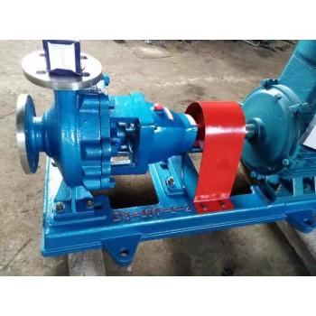不锈钢耐酸碱化工泵