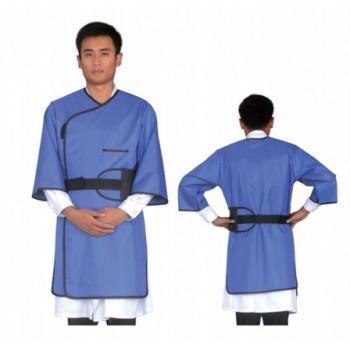 HC02正穿长袖双面式铅衣
