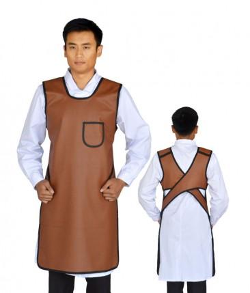 HC07防护裙(单面式)