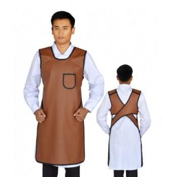 HD06防护裙(反穿单面式)