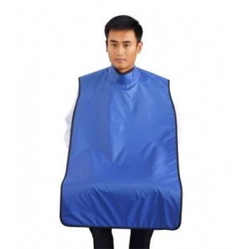 HZ001高领坎肩式围裙