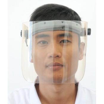 HD10防护面罩