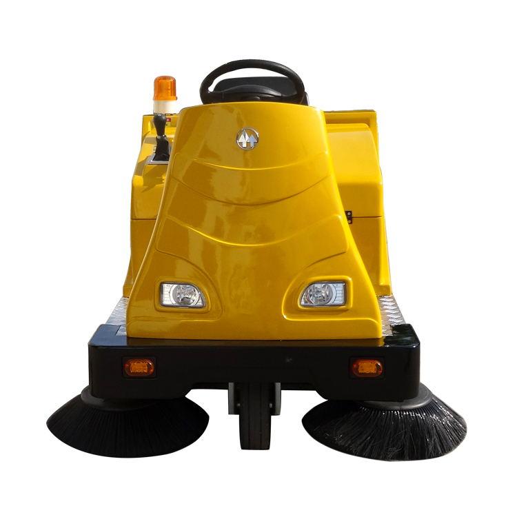 1500電動掃路車2