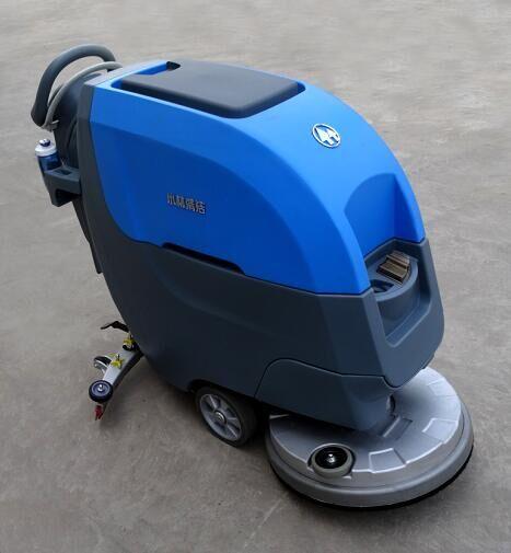 電動手推式洗地機供應商