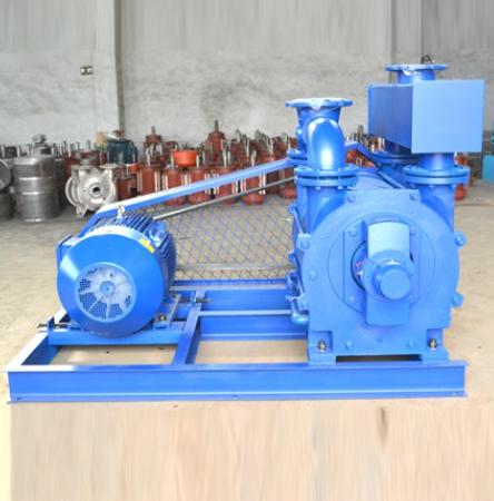 2BEA水环式真空泵及压缩机
