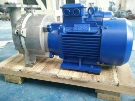 2BV不鏽鋼真空泵