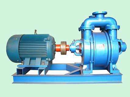 SKB型真空铸造专用泵 (2)
