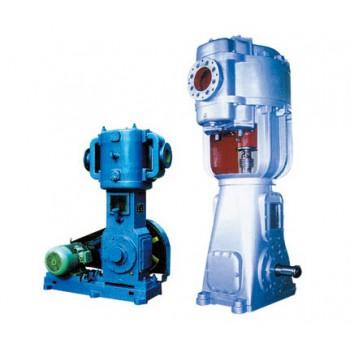 WL立式往复真空泵