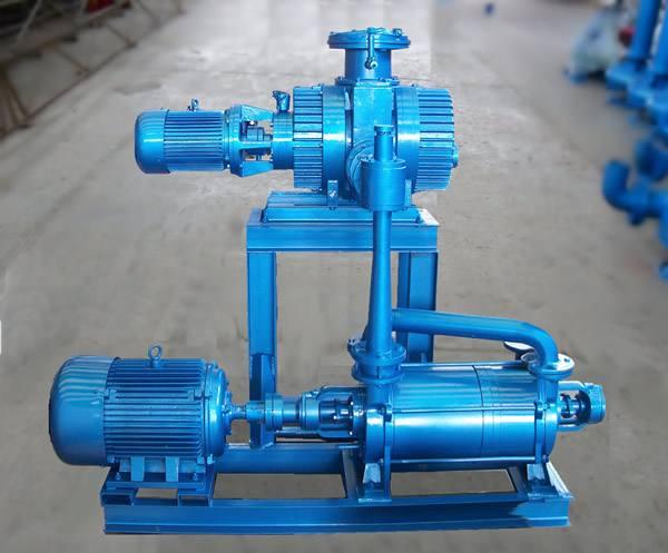 J2J2S罗茨水环机组 (1)