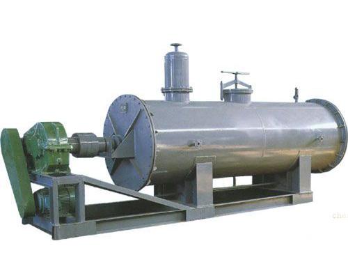 ZGP型耙式真空干燥机
