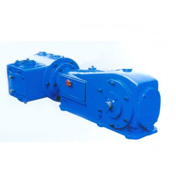 W、WY型往复式真空泵