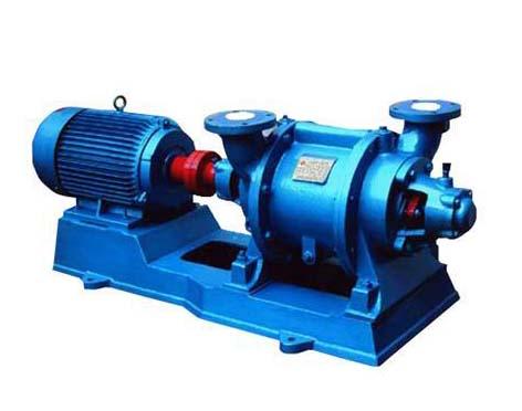 SZ型水环真空泵