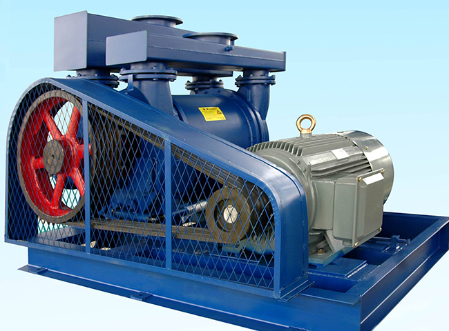 2BEA水环真空泵