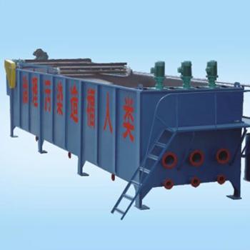 涡凹氣浮機