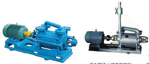 2SK液环真空泵及压缩机