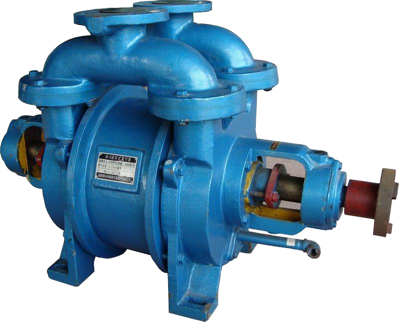 SK/2SK水环式真空泵