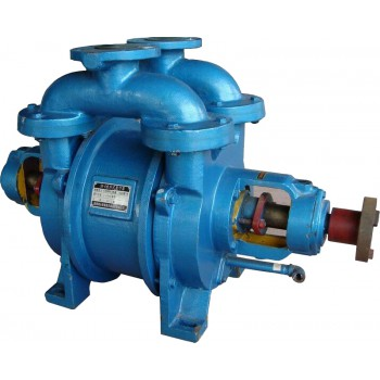 SK/2SK水環式真空泵