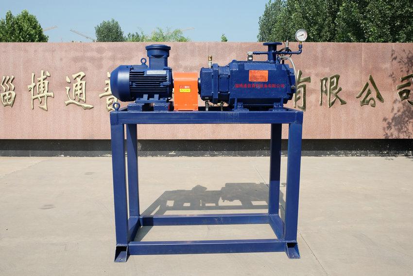 LG螺杆真空泵 (1)