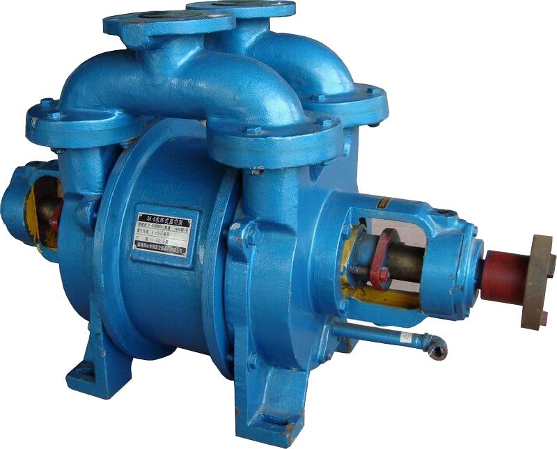 SK 2SK水环式真空泵