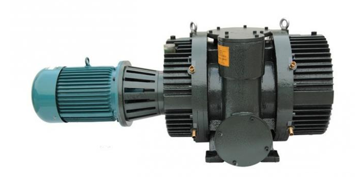 ZJP型罗茨真空泵图片