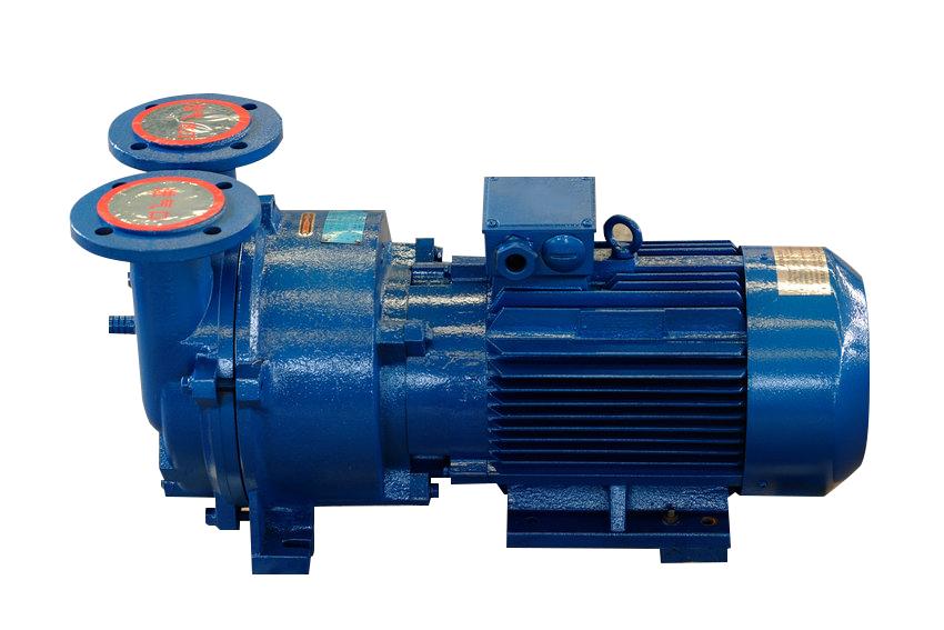 2BV水环式真空泵