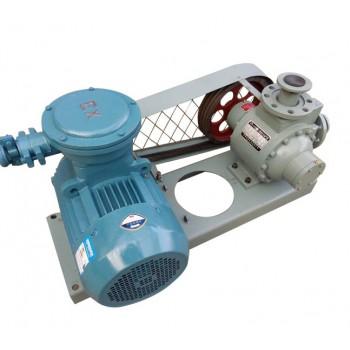 调节液化气泵供水量的3种方法