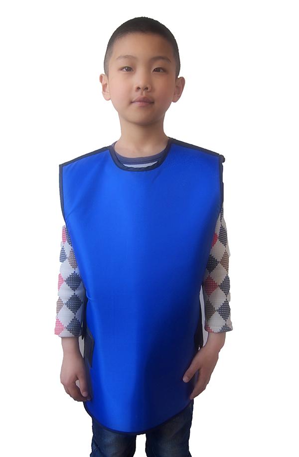 儿童铅围裙FA16-2