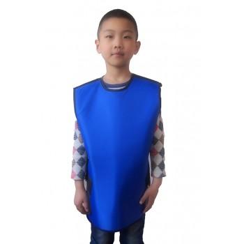 兒童鉛圍裙FA16-2
