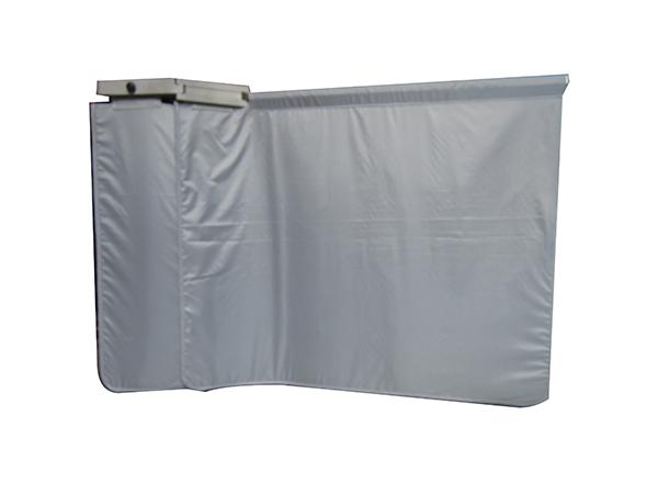 床边防护帘FH05