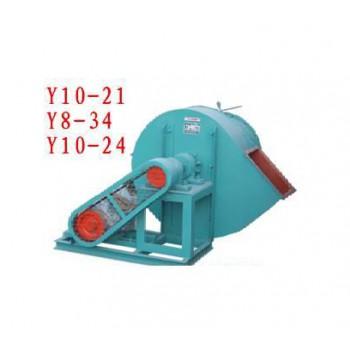 Y10-21、Y8-34、Y10-24型高效低噪音引风机