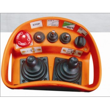 GENIO-OUNTO系列摇杆式无线遥控器