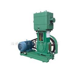 无油立式往复真空泵