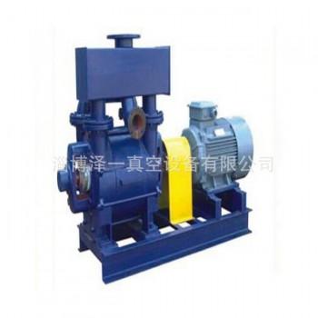 2BE水環式真空泵