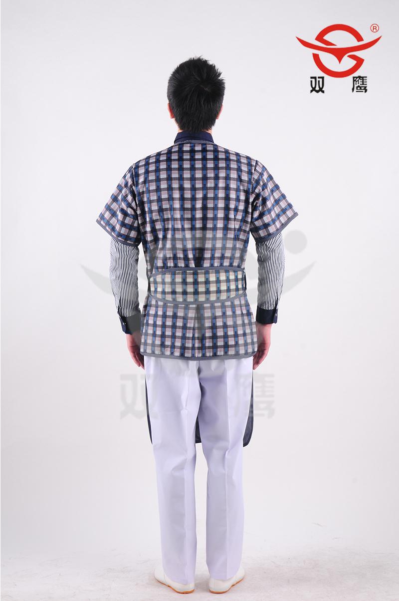 铅胶衣(正穿单面式)