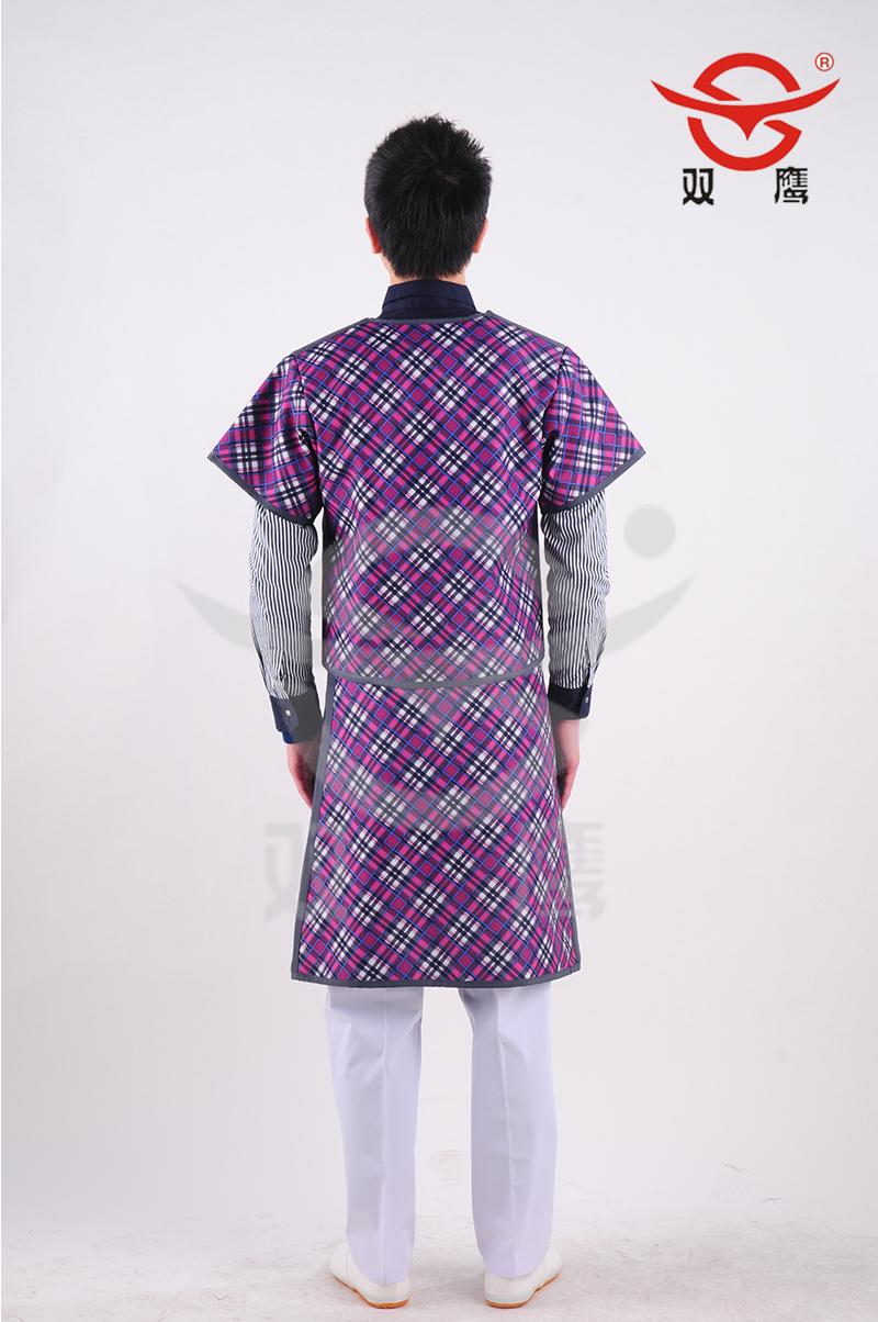 防护套裙(分体单面式)