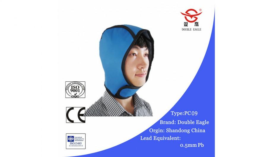 PB09-D 防护帽(围领连体型)