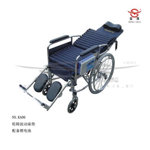 轮椅座垫(波动式)