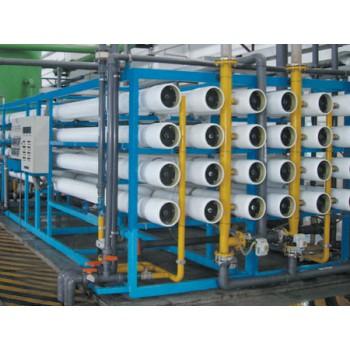 玻璃钢反渗透水处理设备