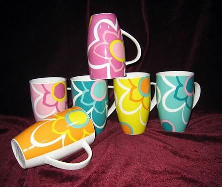 陶瓷促销杯