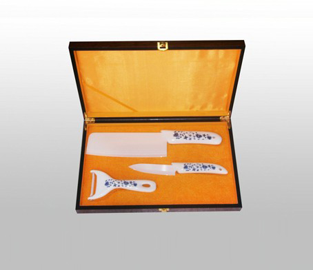 厨房陶瓷刀具