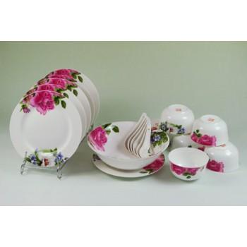 富贵吉祥陶瓷餐具