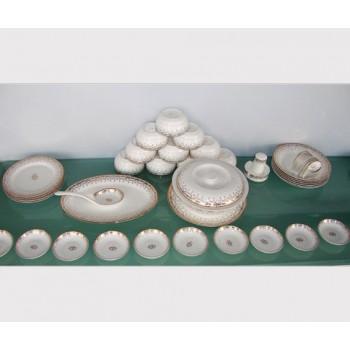 镁质强化瓷餐具